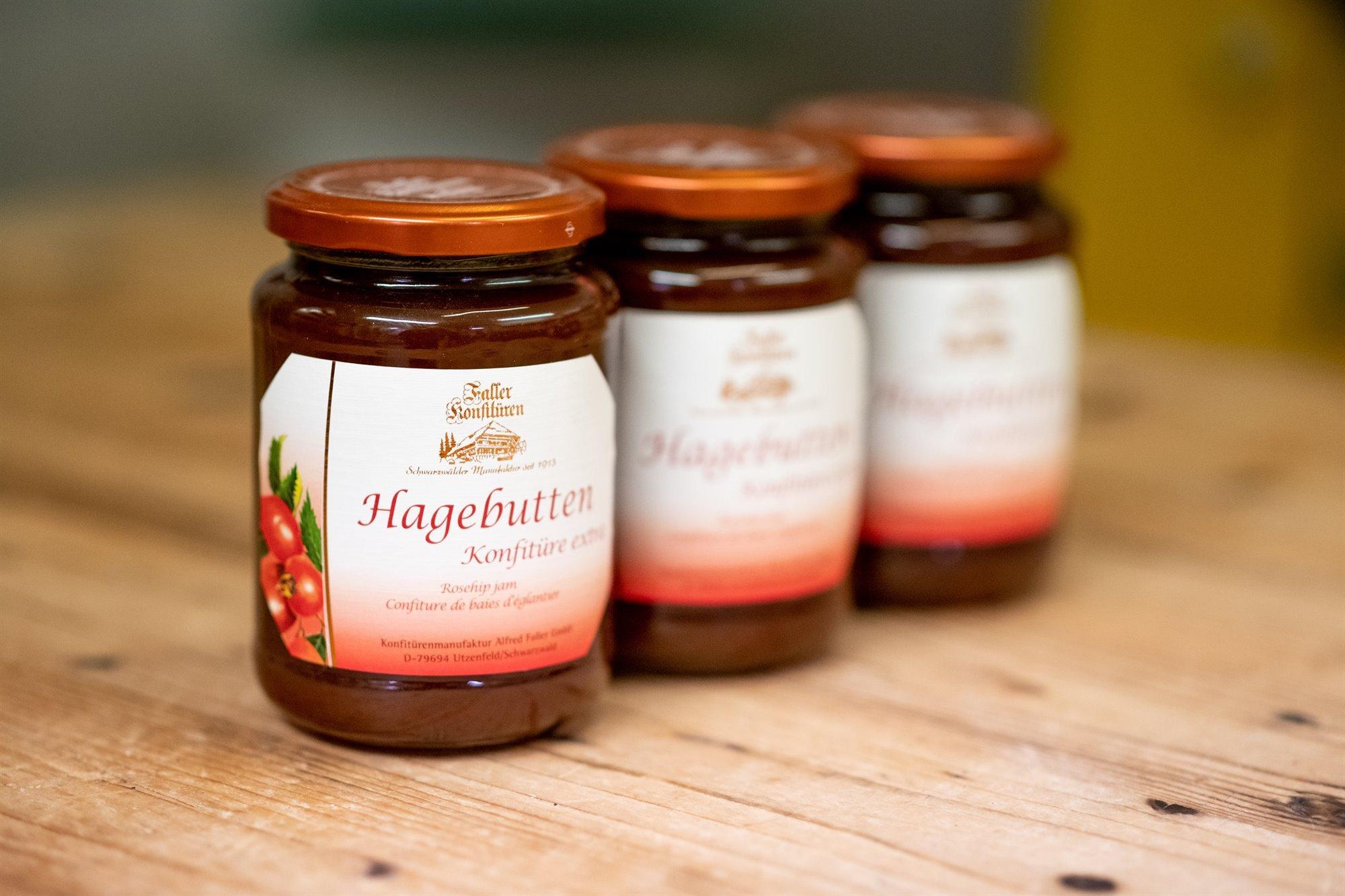 Marmelade/ Konfitüre