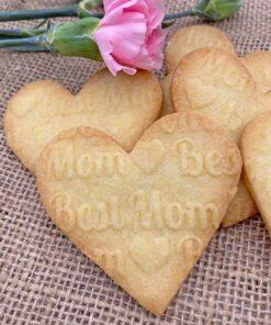 Best Mom - Butterkekse