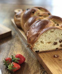 Brot/Zopf